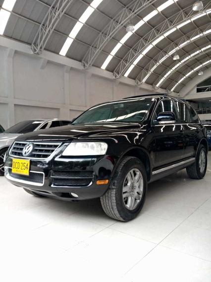 Volkswagen Touring Automatica