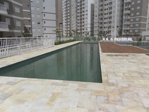 Apto Ao Lado Shopping Taboão, 73 M² 3 Dorm 1 Suite, 1 Vaga Coberta, Lazer Completo Pacote Total R$ 2.450,00 - 1211