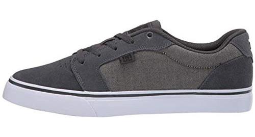 Zapato De Skate Anvil Se Dc Para Hombre