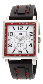 Relogio Tommy Hilfiger Masculino 1790703 Cronografo Barato