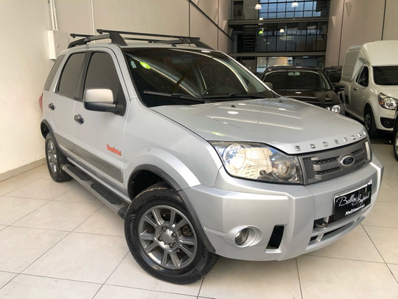 Ford Ecosport Ecosport Xlt Freestyle 2.0 (flex) Flex Manual