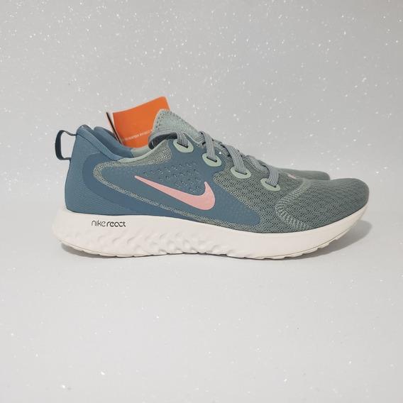 Nike Legend React Tênis De Corrida Feminino Original