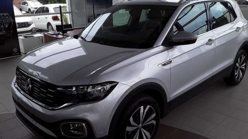 Volkswagen Financia T-cross 0km $450.000 + Cuotas Fijas G-