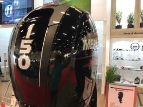 Motor De Popa Mercury 150 Hp 4t Motozum Náutica