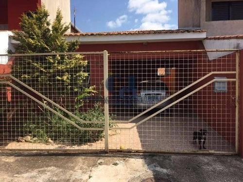 Imagem 1 de 5 de Casa Com 2 Dormitórios, 111 M² - Venda Por R$ 350.000,00 Ou Aluguel Por R$ 1.780,00/mês - Jardim Piazza Di Roma I - Sorocaba/sp - Ca0320