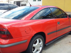 Chevrolet Calibra 2.0 16v 1995