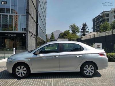 Arriendo Peugeot 301 A Venezolano Para Uber, Didi, Cabify