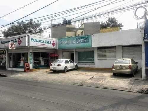 Local En Venta Ampliación Progreso Nacional, Gustavo A. Madero.