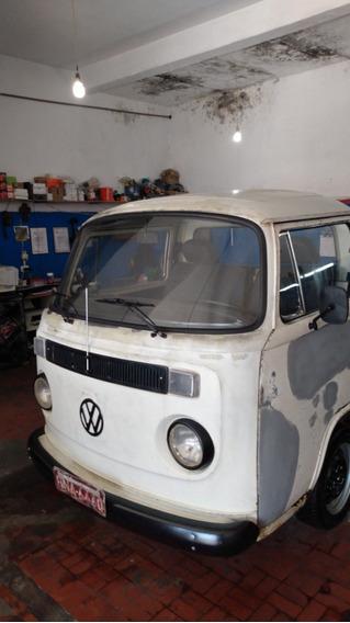 Volkswagen Kombi Kombi Pickup 1.6 Ar