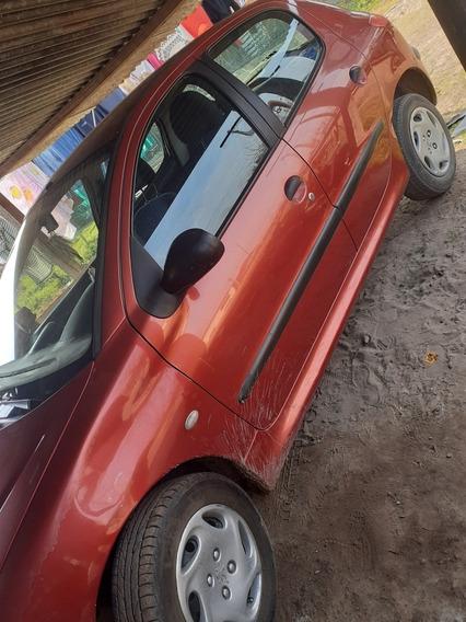 Peugeot 206 1.6 Xr Premium 5 P 2003