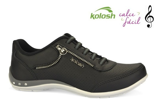 Tênis Feminino Kolosh C0622