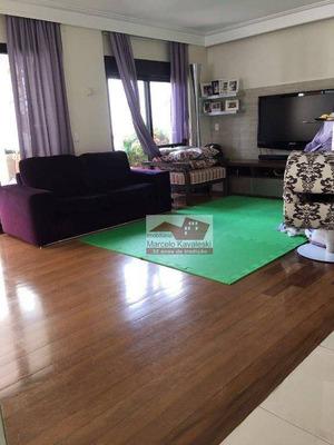 Apartamento Residencial Para Venda E Locação, Moema, São Paulo. - Codigo: Ap3505 - Ap3505