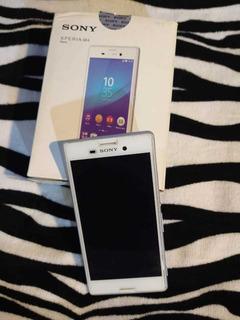Celular Sony Xperia Aqua M4