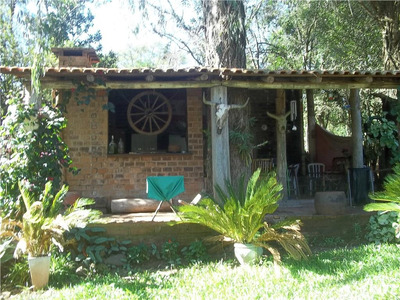 Chácara Residencial À Venda, Belém Velho, Porto Alegre. - Ch0009