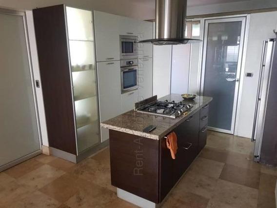 Apartamento En Venta En Monte Real Mf 20-8331