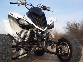 Yamha Raptor 700r 2012 Completo Excelente Estado