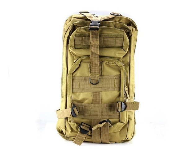 Mochila Eagle Claw Molle Backpack 25l
