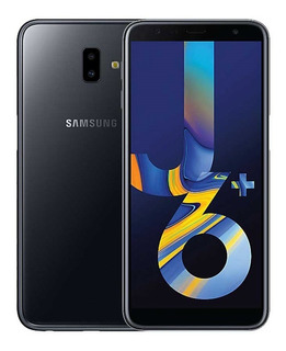 Samsung Galaxy J6 Plus 4g 32gb Camdual13mp+5mp Ram3gb Huella