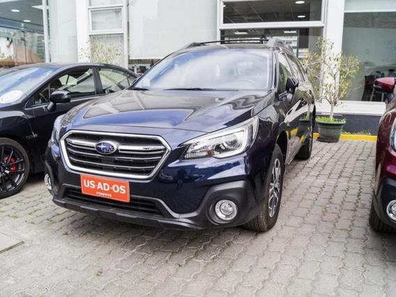 Subaru Outback 2.5 Awd Cvt 2019