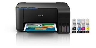 Epson 27696 Impresora Multifunción Epson Ecotank L3110