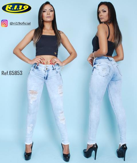 Calça Jeans Ri19 Ref.:65853