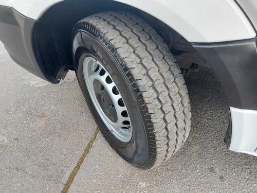 Mercedes-benz Sprinter Furgão 2.2 Cdi 415 Longo Teto Alto