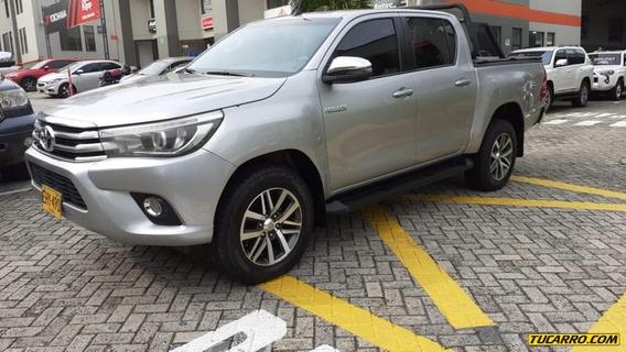 Toyota Hilux Hilux 2.8 Diesel