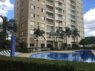 Apartamento À Venda Em Jardim Aurélia - Ap003669