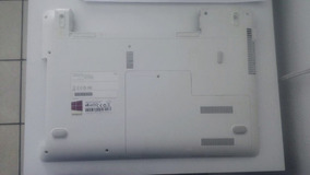 Carcaça Base Chassi Samsung Np270e4e