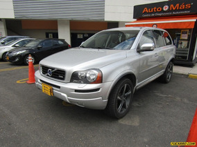 Volvo Xc90 Rdesing T5 Awd 2.5 At