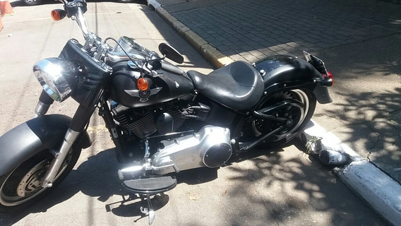 Harley Davidson Fat Boy Especial Low