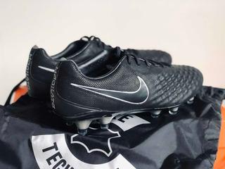 Chuteira Profissional Nike Magista Obra Tc Fg