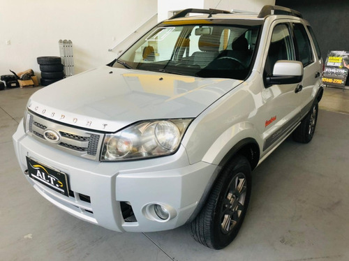 Ford Ecosport 1.6 Freestyle Completa 2011