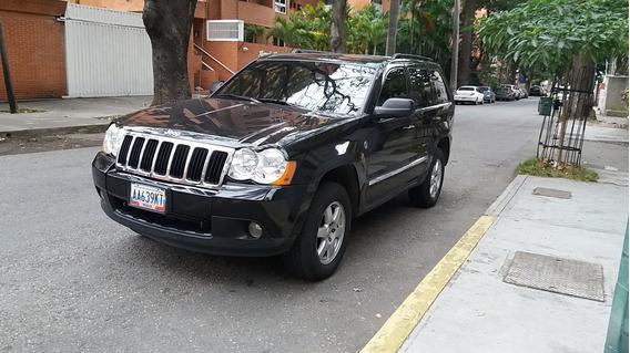 Jeep Gran Cherokee Limite Blindado