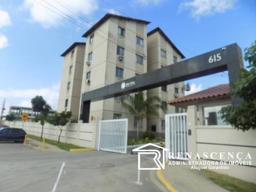 Apartamento 2 Quartos Cosmos [dcrb403]  - Dcrb403