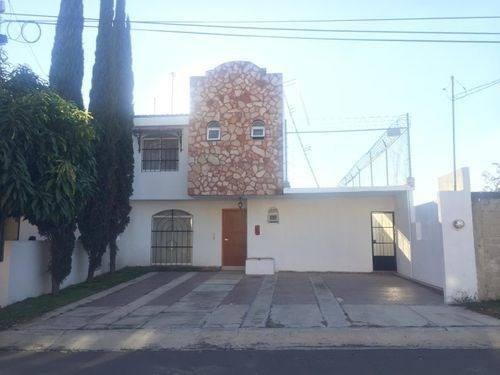 Casa En Renta En San Agustin