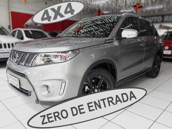 Suzuki Vitara 4sport 4x4 Automático / 4 X 4 / 4x4 Vitara Aut