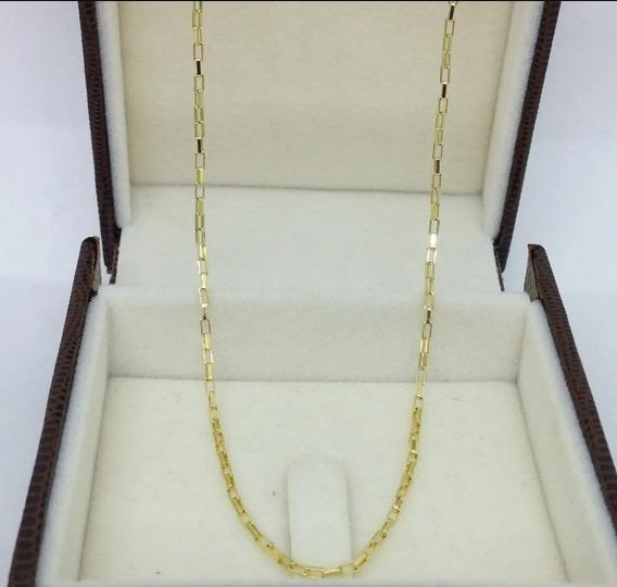 3 Correntes Cartier 18k, Qualidade Top, Garantia De 3 Meses