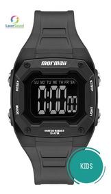 Relógio Mormaii Infantil Mo9451ab/8p, C/ Garantia E Nf