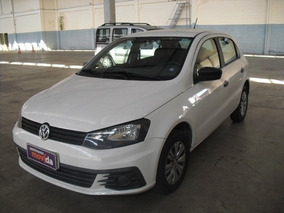 Gol 1.6 Msi Totalflex Trendline 4p Manual 65477km
