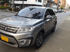 Suzuki Vitara Live 4x4 All Grip 2018