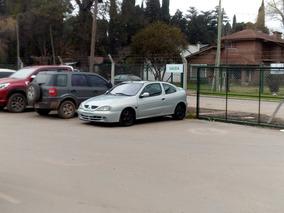 Renault Megane 1.6 16v 115hp