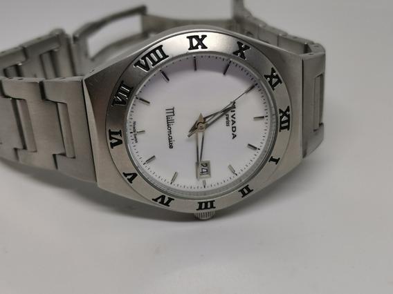 Reloj Nivada Millonario