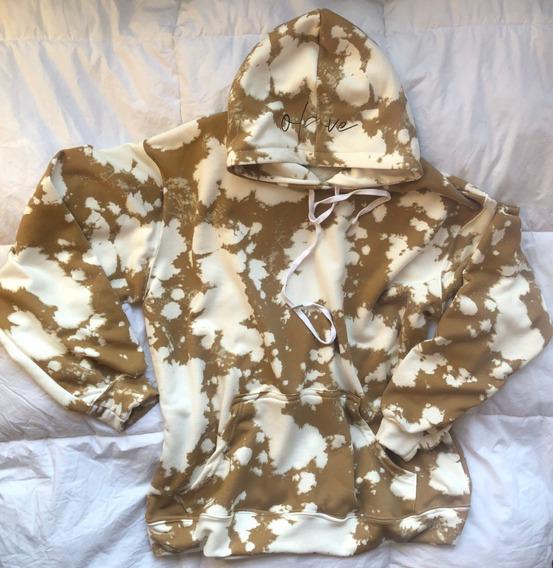 Buzo Hoodie Batik