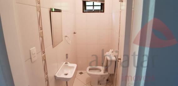 Sobrado Reformado, Três Dormitórios, Intercap, Taboão Da Serra - 537