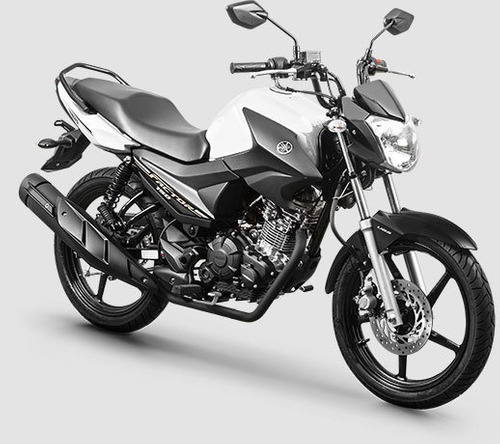 Factor 150 0 Km Branca  Yamaha