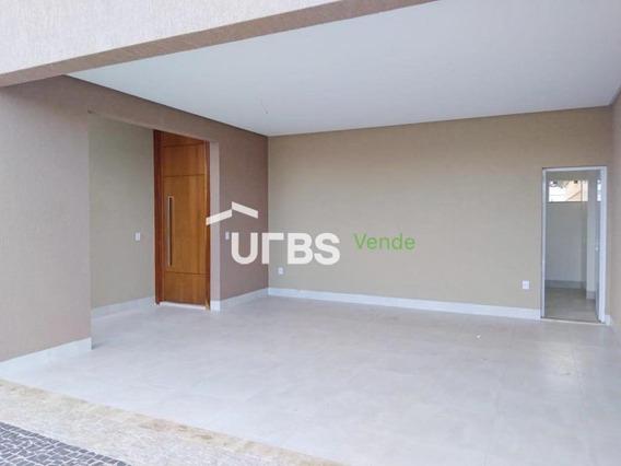 Casa Com 3 Quartos À Venda, 194 M² Por R$ 690.000 - Residencial Condomínio Jardim Veneza - Ca0609