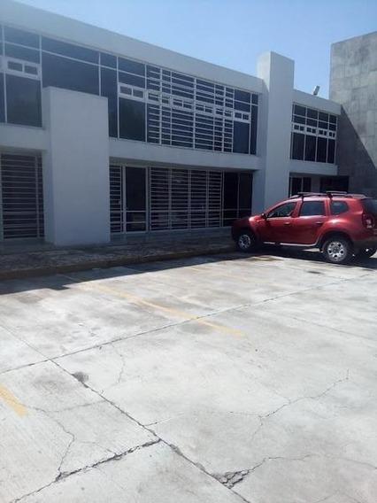 Renta De Oficinas Y Consultorios En Av. Principal, Col.lázaro Cárdenas