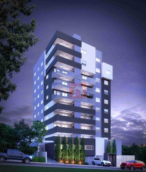 Apartamento Com 3 Dormitórios À Venda, 145 M² Por R$ 849.140,50 - Panazzolo - Caxias Do Sul/rs - Ap0428