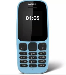 Teléfono Nokia 105 Nuevo